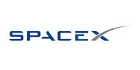 SpaceX Logo (small)