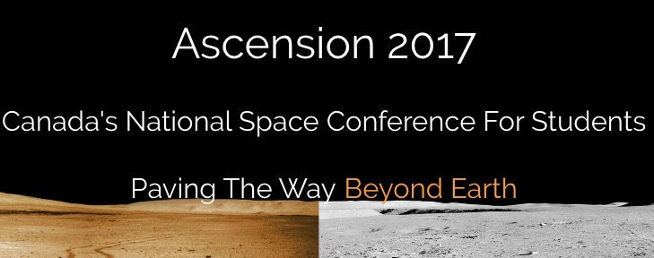 SEDS Ascension 2017 Conference