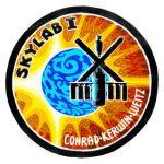 NASA Skylab 1 logo