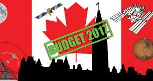 Canada Budget 2017