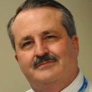 Douglas Hamilton, University of Calgary