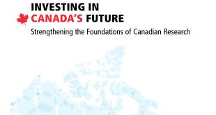 Canada Science Review 2017