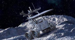Canadensys lunar rover concept