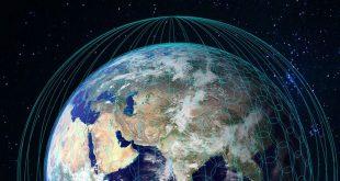 Orbital Coverage by OneWeb