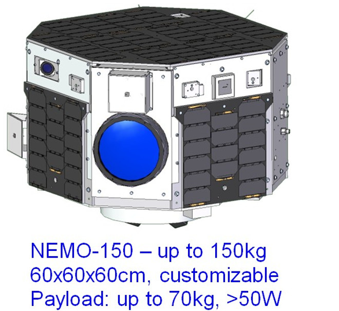 Nemo 150 Satellite Platform