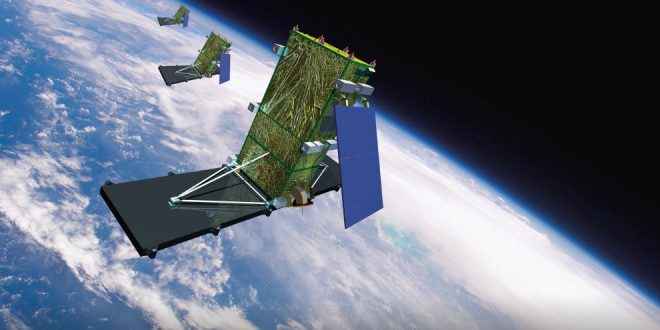 Magellan Aerospace and MDA Receive $2.2M RADARSAT Constellation Mission Service Contracts