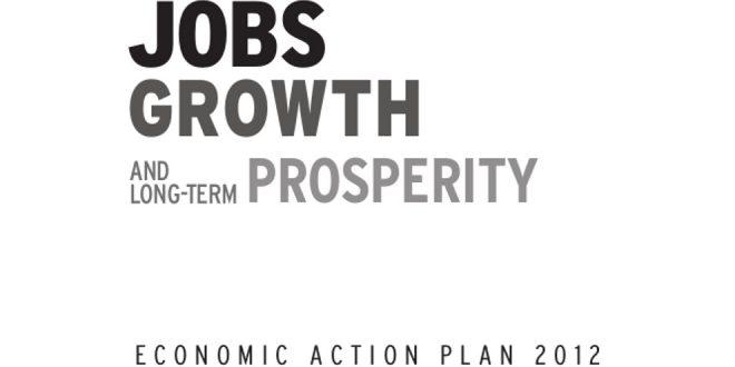 Government Budget 2012