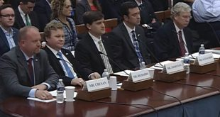 Subcommittee on Space Hearing - Private Sector Lunar Exploration