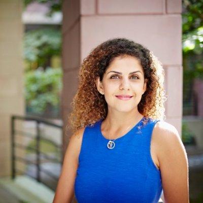 Sara Mazroue