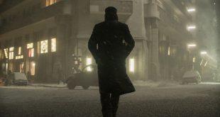 Ryan Gosling from Blade Runner 2019