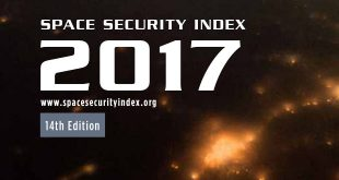 The Space Security Index 2017