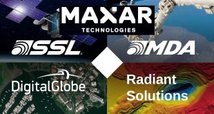 MDA to become Maxar Technologies