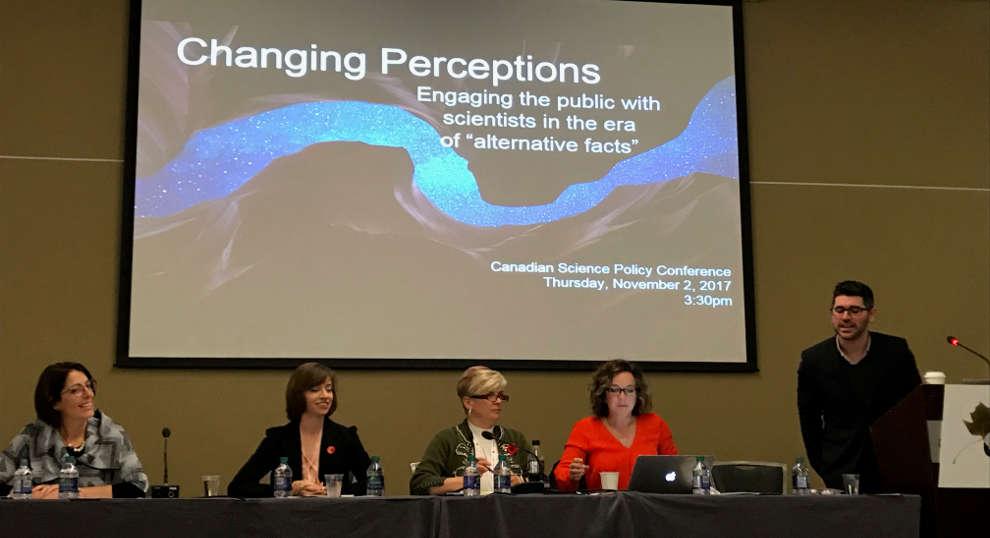 CSPC Science Engagement Panel