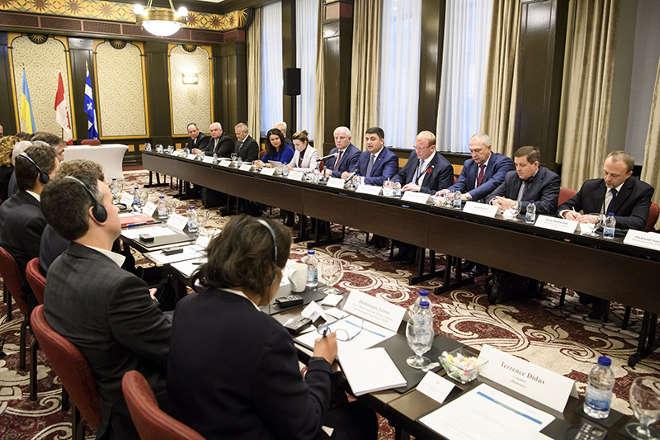 Canada Ukraine Space Mou