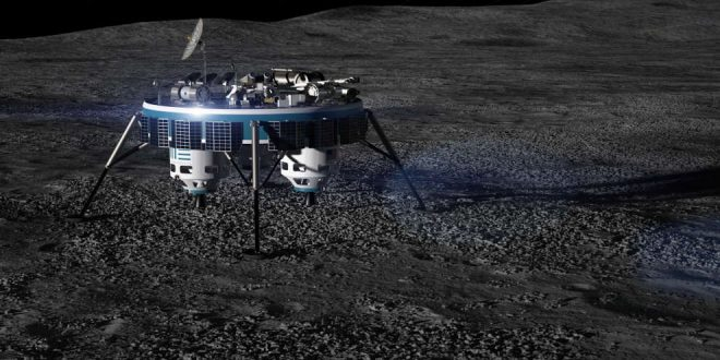 Canadian Space Agency Releases Lunar Exploration Accelerator Program Opportunity