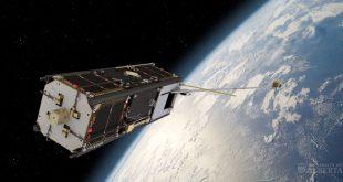 Ex-Alta 1 CubeSat