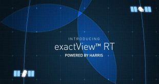 exactEarth exactView RT
