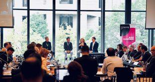 CDL Insights chat with Chris Hadfield, Firouz M. Naderi, Anousheh Ansari and Dante Lauretta