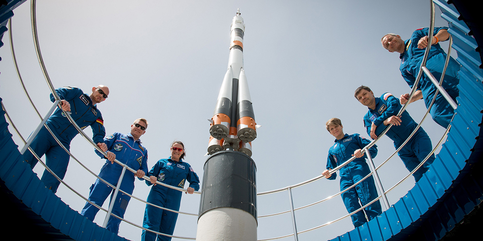 iss exp 56 prime and backup crew