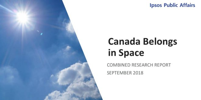 ipsos space poll