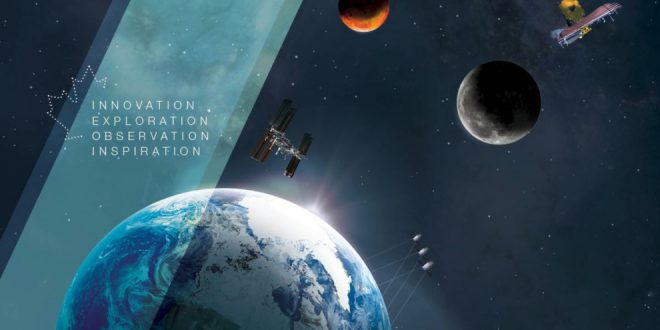 Canadian Space Agency exploration