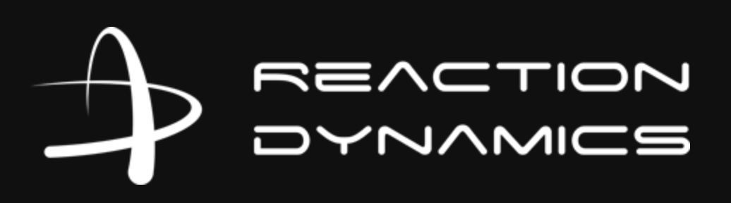 Reaction Dynamics logo