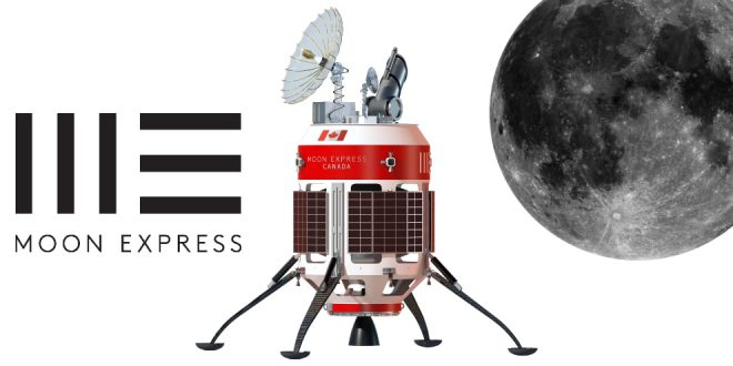 Moon Express Canada