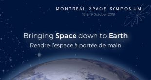 Montreal Space Symposium 2018