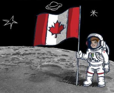 Junior Astronaut program