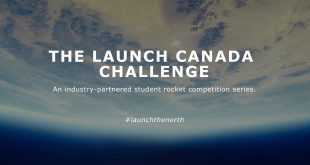 Launch Canada Challenge
