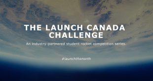 Launch Canada Challenge