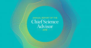 2018 Report from the Chief Science Advisor