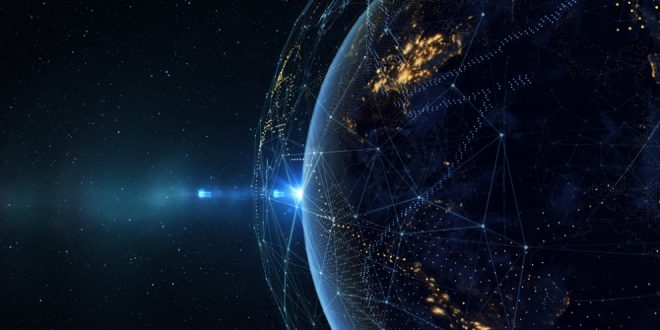 C-CORE awarded CSA contract for blockchain technology for Earth observation big data