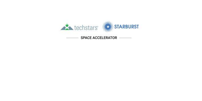Techstars Starburst Space Accelerator