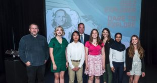 Creative writers contest winners