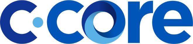 C-CORE Logo