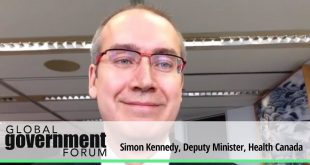 Simon Kennedy