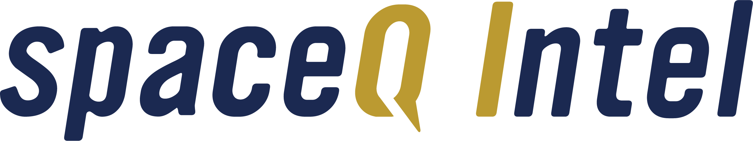 SpaceQ Intel, a division of SpaceQ Media Inc.
