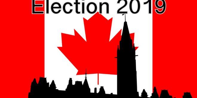 Canada Election 2019