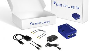 Kepler IoT Development Kits