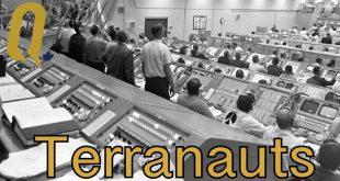 Terranuats podcast