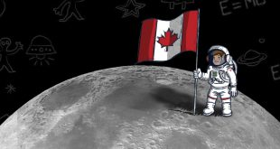 Canadian Junior Astronaut Initiative