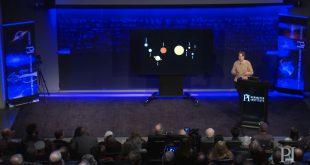 Homes away from home: Elizabeth Tasker on the hunt for habitable planets