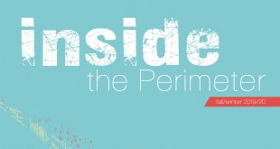 Inside the Perimeter Magazine