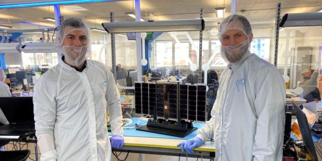 Kepler TARS satellite