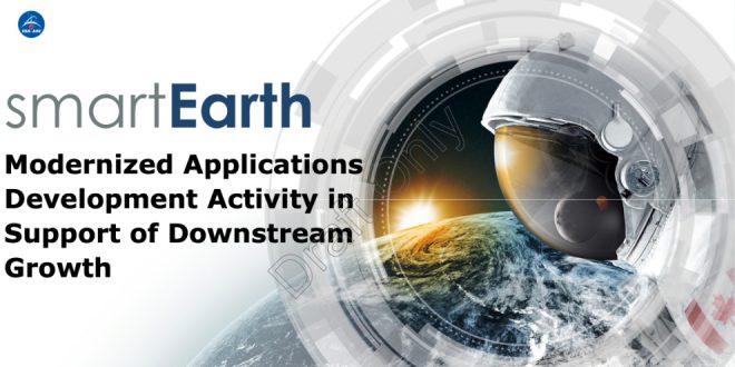 Canadian Space Agency awards $4.2 million in smartEarth contracts