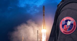 OneWeb launch of 34 satellites on a Soyuz February 6, 2020