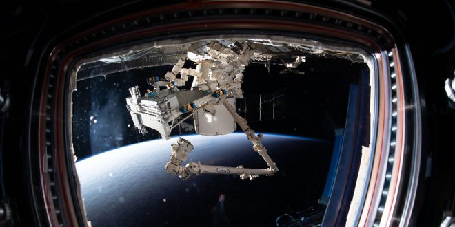 Canadian robotics featured in NASA's Exploration and In-Space Services review