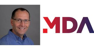 CEO Mike Greenley, MDA