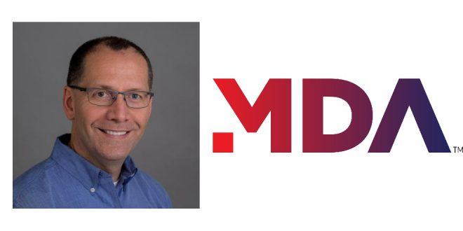 Mike Greenley discusses the future of MDA